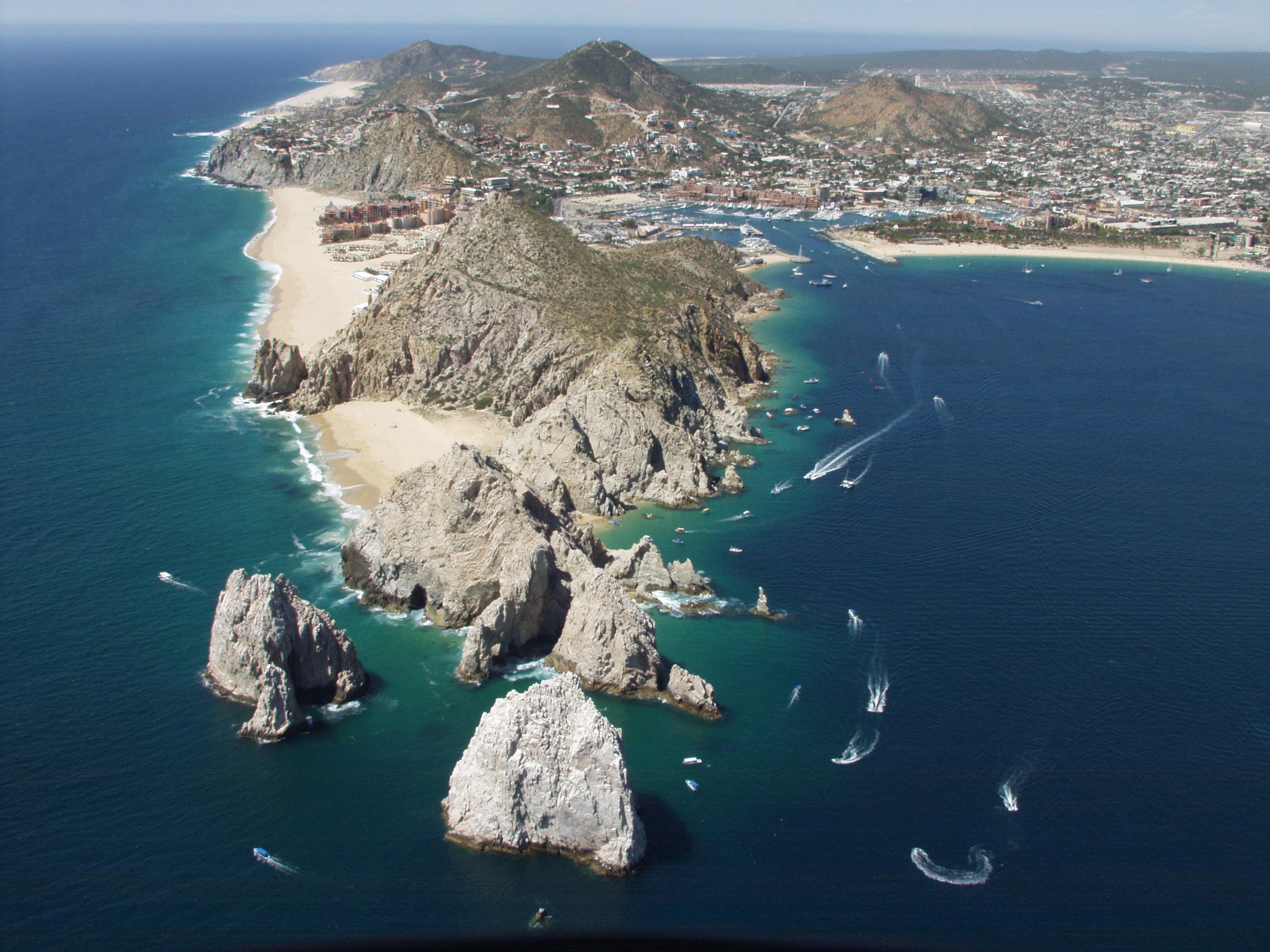 WanderFit highlights Destination Cabo San Lucas
